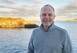 Endúr Sjøsterk styrker satsingen på Nord-Norge