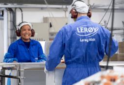 Lerøy seeks green bond funding