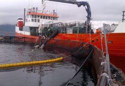 Oficiales de la marina mercante chilena rechazan incorporar extranjeros en flota nacional