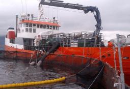 Armasur afirma que eliminar piloto automático de naves eleva riesgo de accidentes