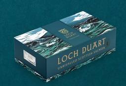 Fresh look for Loch Duart