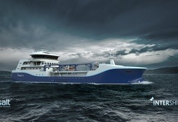 Intership encarga nuevo wellboat híbrido con foco en la sustentabilidad