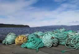 Vil lage nettkurs for røktere for å unngå plastforurensning