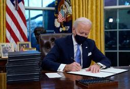 Biden urged to prioritise aquaculture expansion