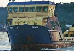 Indagan falla de protocolos en naviera tras muerte de trabajador por covid-19