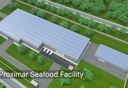 Construction contract signed for RAS salmon farm in Japan