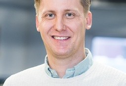 Rudi Ripman Seim inntar ny strategisk rolle i Benchmark Genetics