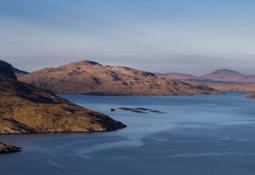 Mowi and Scottish Salmon Co swap sites on Harris