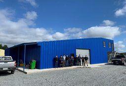 Proveedor salmonicultor chileno trabajará en hatchery de Seriola para Indonesia