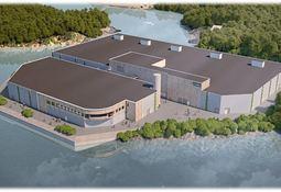 Lerøy incluye opción de ciclo completo de salmón en tierra con nueva instalación