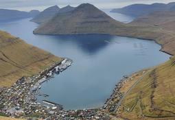 Skottland trekker ekstra ned for Bakkafrost