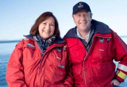 Salmonicultora de Tasmania evalúa venta tras recibir propuestas de posibles socios