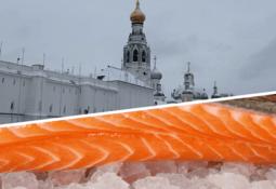 Salmones Camanchaca trabajará en recuperar mercado ruso tras lograr desbloqueo