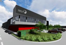 Skretting to build $6m shrimp research centre