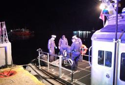 Fiscalía revela que causa de muerte de buzo en centro de salmón es laboral
