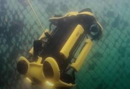 Nå raser prisen på ROV-er for merd-inspeksjon