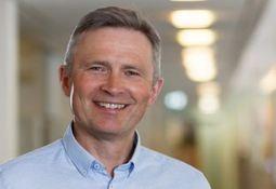 Cermaq nombra a nuevo director global de Comunicación y Sostenibilidad