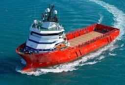 El despiojador de salmones más grande del mundo ordenado para ex buque de suministro