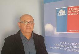 Asume nuevo director Zonal de Subpesca para la región de Aysén