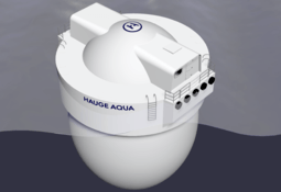 Mini-Egg under way after Hauge Aqua split with Mowi