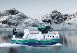 - Hybridisering av fartøy i havbruksnæringen er viktig