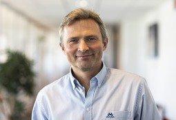 Er ny global direktør for kommunikasjon og bærekraft i Cermaq