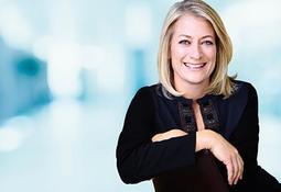 Cargill presenta a su nueva directora Financiera