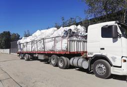 La expansión de Ecofibras en la gestión de residuos salmonicultores