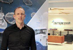 Intership contrata a nuevo director de Marketing