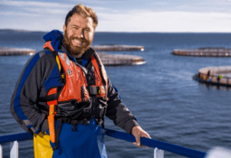 Scottish salmon farmers urge auditors to make surprise site inspections