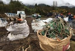 """""""Es fundamental establecer un sistema razonable de trazabilidad de residuos"""