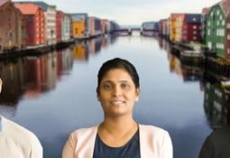 Billund etablerer seg i Trondheim