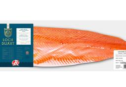 Loch Duart launches Label Rouge fillets from new factory