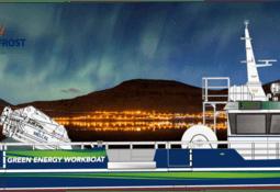 Leverer elektrisk fremdriftssystem til Bakkafrost