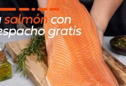 Salmonicultora lanza venta online de productos en Puerto Montt y Puerto Varas
