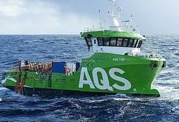 Update: six-metre waves delay bid to rescue drifting service vessel