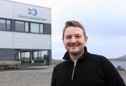 Ny daglig leder i Bjørøya