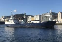 Søk støtte til godsoverføring fra land til sjø