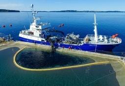 Armasur acusa competencia desleal con apertura de cabotaje a naves extranjeras