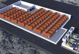 Nueva planta de incubación de Benchmark Genetics abrirá en junio de 2021