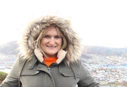 Ny kommunikasjonssjef i Hurtigruten