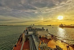 Sjøfartsdirektoratet skal hjelpe IMO i teknologisaker