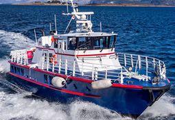 Fikk mer for båten enn den kostet ny for 35 år siden