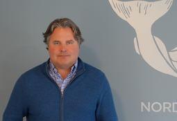 Ny CCO i Nordic Halibut