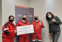 Fondo Concursable de AquaChile elige 24 proyectos ganadores