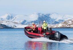 Stor variasjon i Norge for NRS. På Island synker produksjonskosten