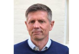 Shellfish veteran is new boss of Danish kingfish grower