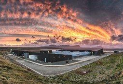 Empresa chilena prepara tecnología de acondicionamiento de agua para postmolts