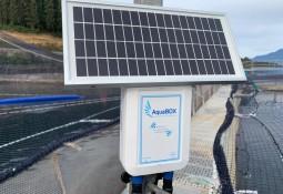 Consorcio probará en Chile nuevo sistema de monitoreo de calidad del agua
