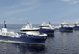 Fourth wellboat contract in a row for Hydroniq Coolers